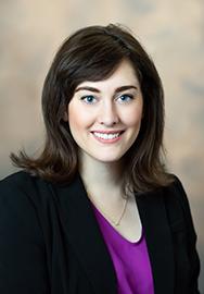 Dr. Mary Lauren Benton