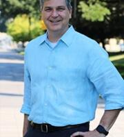 Dr. Erich Baker