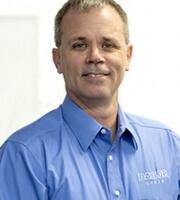 Dr. Jeff Donahoo
