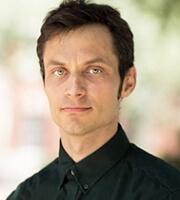 Dr. Tomas Cerny